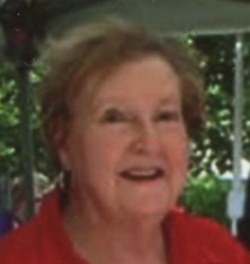 June Lois Keefe